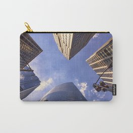 New heights Carry-All Pouch