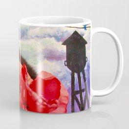 Pomponio Mela loves poppies Coffee Mug