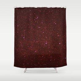 stars.. Shower Curtain