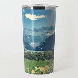 Lake Louise Dream Travel Mug