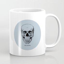 Mors Pulchra I Coffee Mug