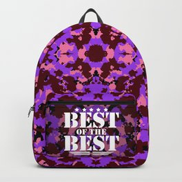 Best of the Best 1 Backpack