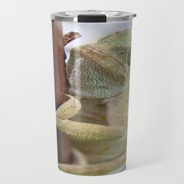 I'm A Bit Of A Chameleon Travel Mug