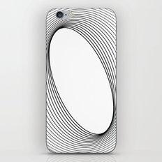 O like O iPhone & iPod Skin