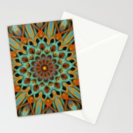 Intense 0018 Stationery Cards