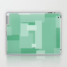 Matted Green - Color Therapy Laptop & iPad Skin