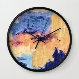 AU 17 - The Unity Of Universe & Human Wall Clock