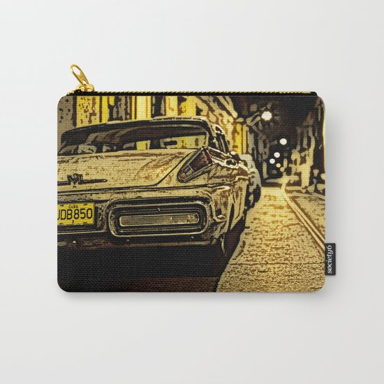 Havanna at night... Carry-All Pouch
