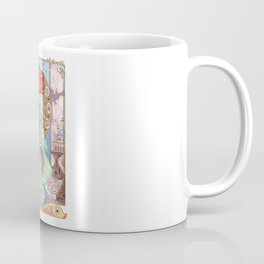 Every Girl Is A Princes 01: Andersen's The Little Mermaid Coffee Mug