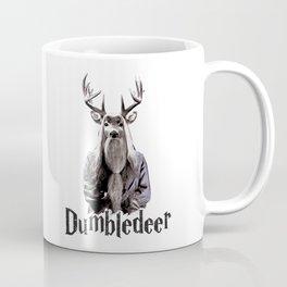 Dumbledeer Coffee Mug