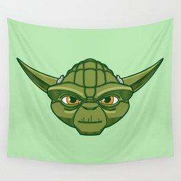 #47 Yoda Wall Tapestry