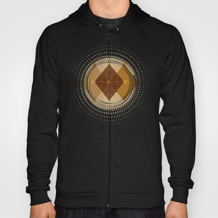 Geometric/Abstract 9 Hoody