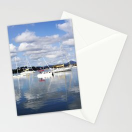 Noosa Morning Stationery Cards