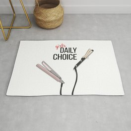 Daily choice Rug