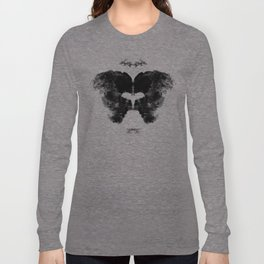 What Do You See? Long Sleeve T-shirt
