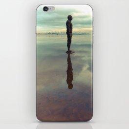 Ill Met By Moonlight iPhone Skin