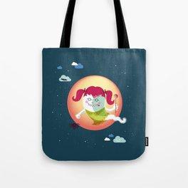 Lunetta Tote Bag