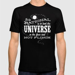 Rationality T-shirt