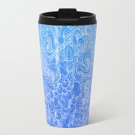 Swim at the Sea Travel Mug