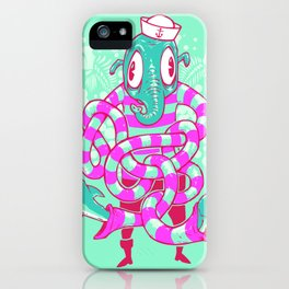 Shark Hands! iPhone Case