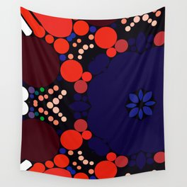 SAHARASTR33T-187 Wall Tapestry