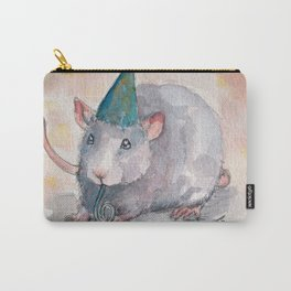 New year rat Carry-All Pouch