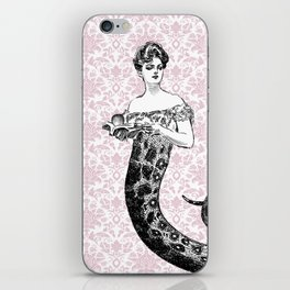 Those Who Seek Out Will Find iPhone Skin