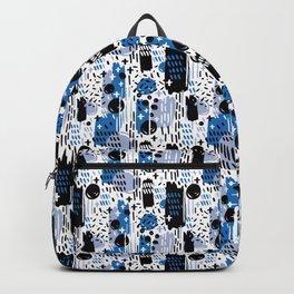 Memphis Blues Backpack