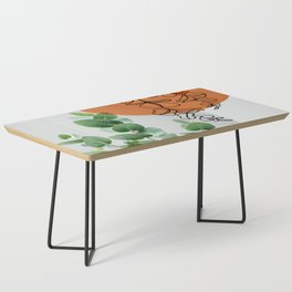 Simpatico V4 Coffee Table