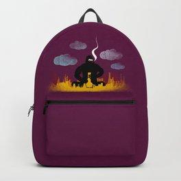 King Bong Backpack