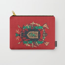 Astral Ancestry Carry-All Pouch