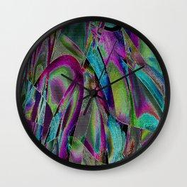 Motionary Concept Wall Clock