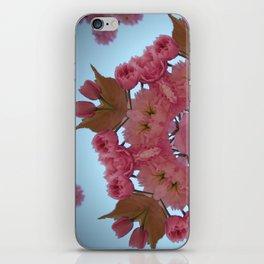 Blossom K1 iPhone Skin