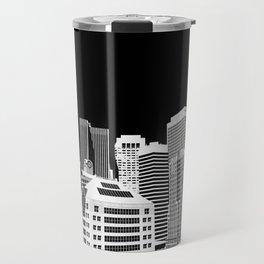 SF Noir Travel Mug