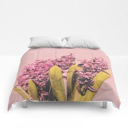 Plant Fad I Comforters