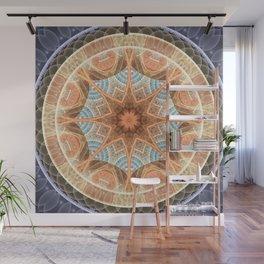 Mandalas of Forgiveness & Release 24 Wall Mural