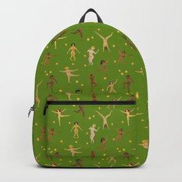 Dancing Nudes Backpack