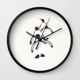PingOons Wall Clock