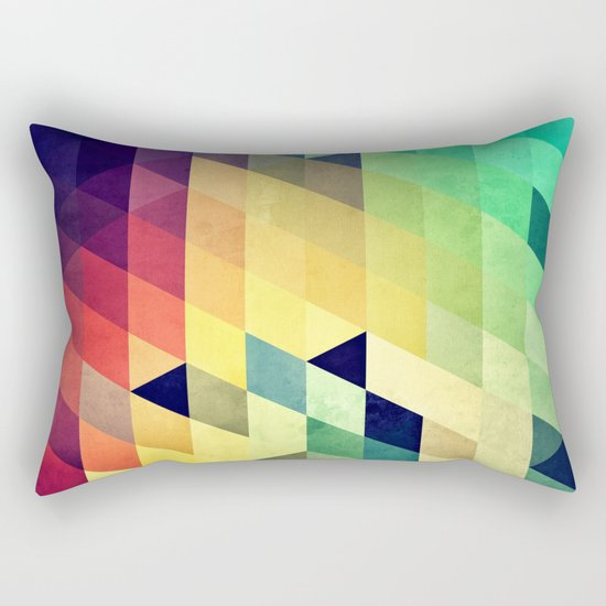 Xyv Rectangular Pillow