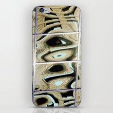 WhoDoVooDoo iPhone & iPod Skin
