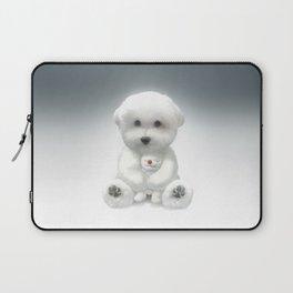 Cuddle Time Laptop Sleeve