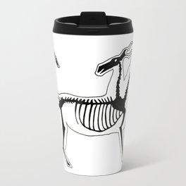 Chimera Skeleton Travel Mug