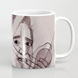 Marksman by Double R Coffee Mug