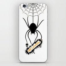 Halloween 4 iPhone & iPod Skin