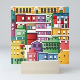 La Perla, San Juan (Puerto Rico) Mini Art Print
