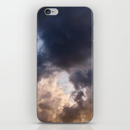 PHOTOGRAPHY / SKY & SUNSET 01 iPhone Skin