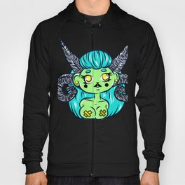 Cute Evil Caustic Hoody