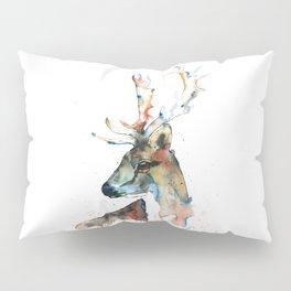 Deer - Fallow Deer Pillow Sham