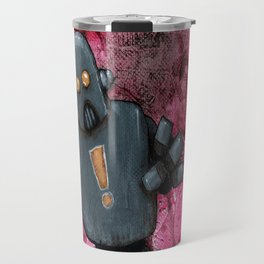 Bue Robot Travel Mug