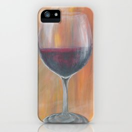 Whine About it iPhone Case
